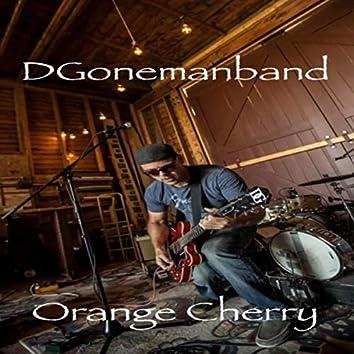 Orange Cherry