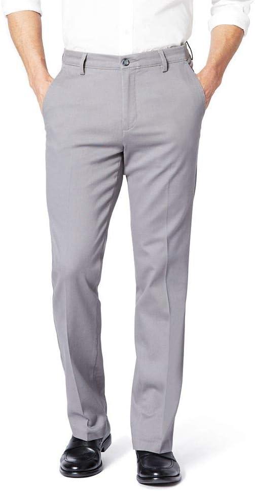 Dockers Workday Slim Pantalones Para Hombre Amazon Com Mx Ropa Zapatos Y Accesorios