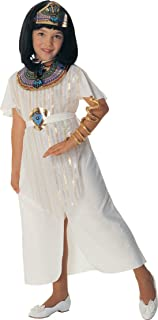 Rubies Cleopatra Child Costume, Medium