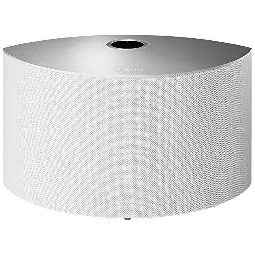 Technics SC-C30 Ottava S Weiß All-in-One Wireless Multiroom Bluetooth Airplay Chromecast