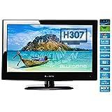 Blusens H307B22BA - Televisión LED de 22' (1920x1080), Negro