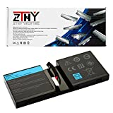 ZTHY 2F8K3 Battery Replacement for Dell Alienware 17 R1 17X M17X-R5 Alienware 18 R1 18X M18X-R3 Series Gaming Laptop 02F8K3 KJ2PX 0KJ2PX G33TT 0G33TT 0NU209 451-BBCB 14.8V 86Wh 5700mAh