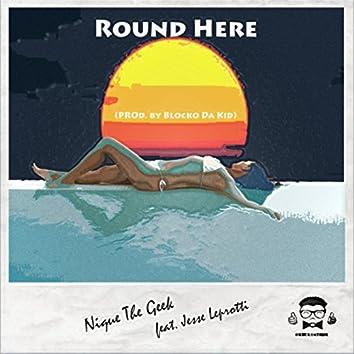 Round Here (feat. Jesse Leprotti)