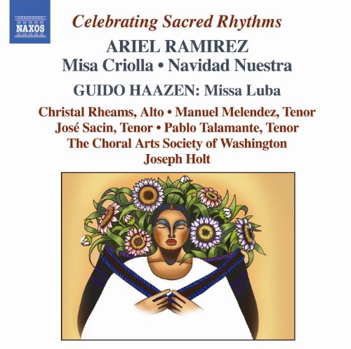Ramirez: Misa Criolla / Navidad Nuestra / Missa Luba