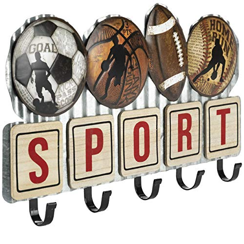 EXCELLO GLOBAL PRODUCTS Metal Sport…