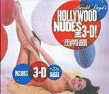 Harold Lloyd's Hollywood Nudes in 3-D!
