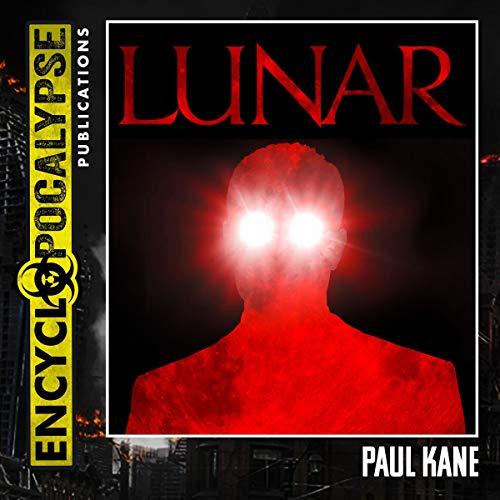 Lunar  By  cover art