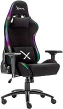 Stylos Tech Silla Gamer Xzeal Diseño ergonómico con RGB XZ15