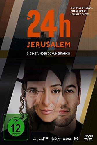 24h Jerusalem [8 DVDs]