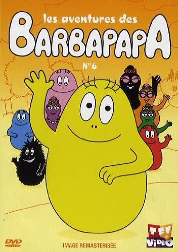 Barbapapa, vol. 6 : barbidou
