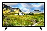 Telefunken 32WF111B 80 cm (32 Zoll) Fernseher (Full HD, Triple Tuner) [Modelljahr 2020]