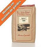 Harina de Trigo Integral MOLINO DE PIEDRA 25 kg