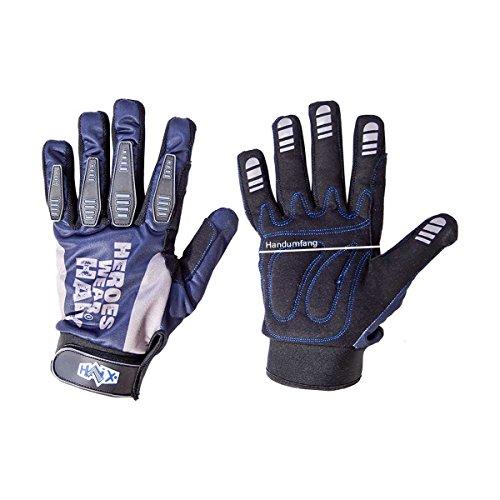 HAIX Premium Handschuhe - Multifunktionshandschuhe - Laufhandschuhe - Freizeithandschuhe (3)