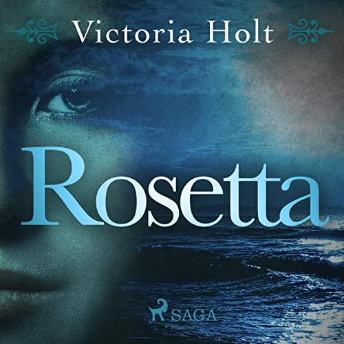 Rosetta cover art