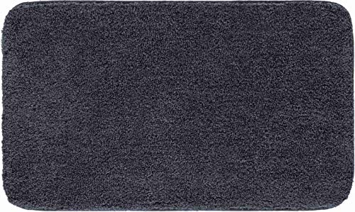 Esprima Badteppich Esprit | 4115 Granit - 80 x 140