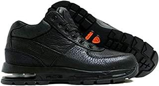 BOYS MAX GOADOME BOOT Black - Footwear/Boots 13