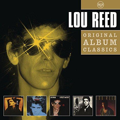 Original Album Classics. (5 Cds)
