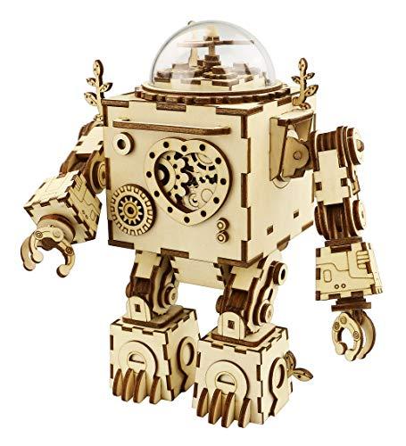 Best mechanical toys