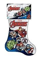 Edizione 2020 con i personaggi Avengers Tante sorprese tutte da scoprire Entra nell'avvincente mondo degli Avengers Calza della Befana Hasbro per festeggiare l'Epifania 2020