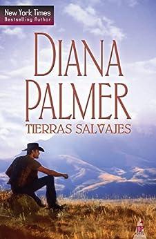 Tierras salvajes - Diana Palmer (Rom) 51noPtKQVnL._SY346_