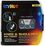 Icy Hot Smart Relief Tens Therapy Knee and Shoulder Starter Kit by Icy Hot