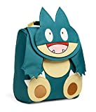 Pokemon Munchlax Lunch Bag 9' x 7' Officially-licensed