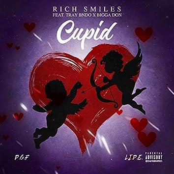 Cupid (feat. Tray Bndo & Bigga Don)
