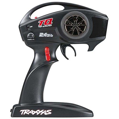 Traxxas TQ 2.4GHz 3-Channel Transmitter