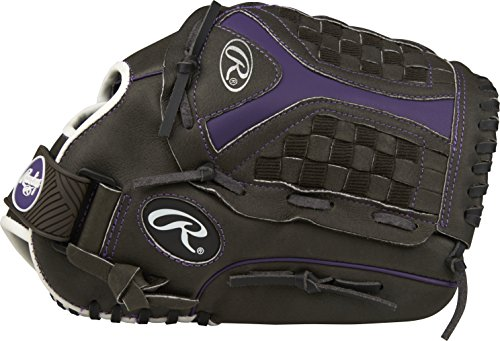 Rawlings Storm Youth Fastpitch Softball Handschoen