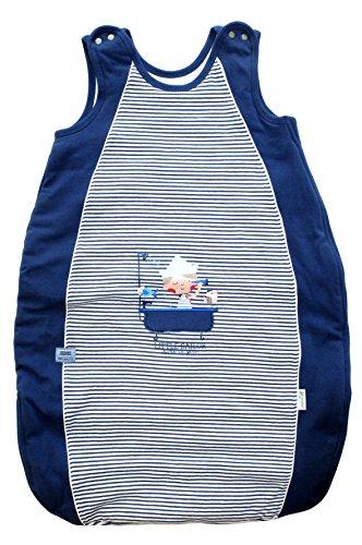 gelati Babywear - Gigoteuse - Bébé (garçon) - Bleu - S