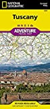 Tuscany [Italy] (National Geographic Adventure Map, 3305)