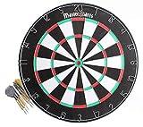 Master Darts Bersaglio 45 cm con 6 frecce