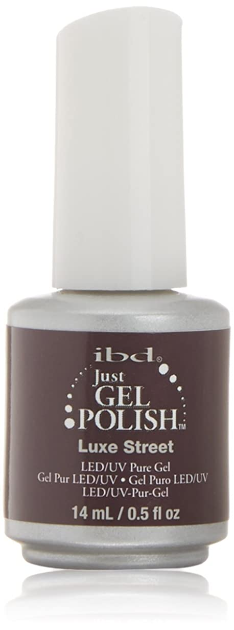 クルーズ市場カスタムibd Just Gel Nail Polish - Luxe Street - 14ml / 0.5oz