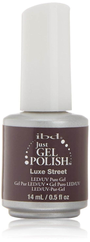 環境最高請求可能ibd Just Gel Nail Polish - Luxe Street - 14ml / 0.5oz
