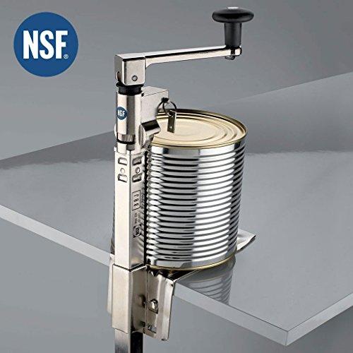 BOJ 00111704 - Abrelatas de mesa industrial  para hostelerí