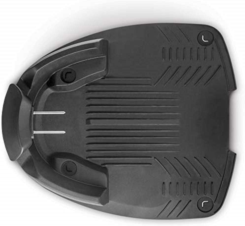 Robomow Ladestation Modelle Kit de estación de Carga para Modelos RX, Negro
