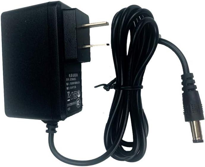 FixtureDisplays 110-240V AC to 6V 1A DC Converter Power Adapter 10072-Adapter-NF No
