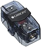 Orion OWFHM1010 0/2 Gauge In/Out with Adaptor Mini ANL Fuse Holder and 150a Fuse...