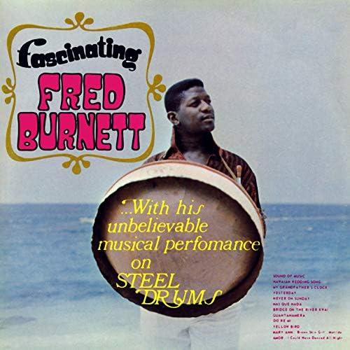 Fascinating Fred Burnett