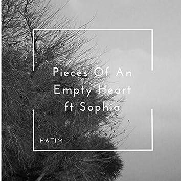 Pieces of an Empty Heart (feat. Sophia)