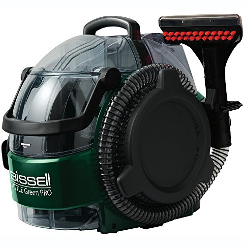 Cheapest Price! Bissell Little Green Pro Commercial Spot Cleaner BGSS1481