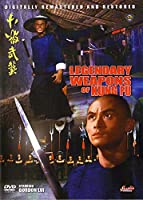Legendary Weapons of Kung Fu