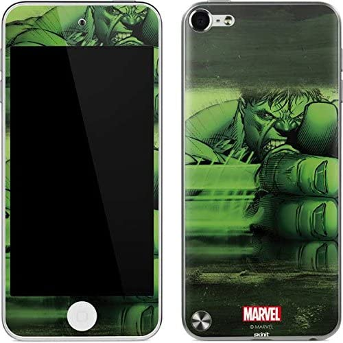 Super Special SALE held Skinit Decal MP3 Player Super popular specialty store Skin Compatible Touch with Gen 5th iPod