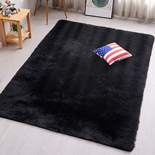 PAGISOFE Soft Kids Rug Nursery Decor Bedroom Living Room Carpet...