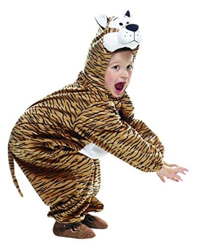 Rubie's it30605-s–Déguisement Pour Enfant–Petit tigre, S