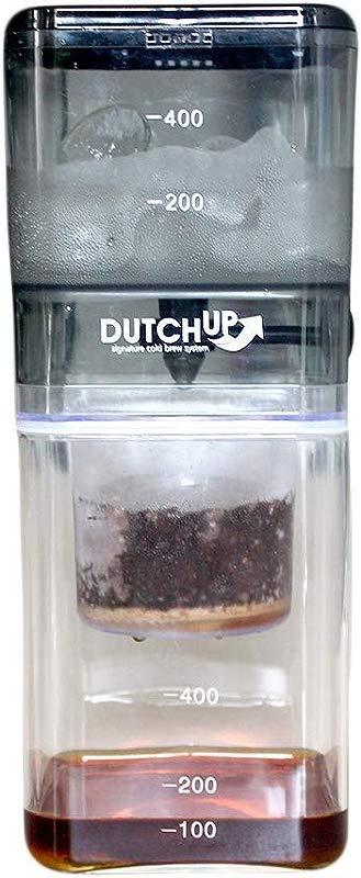 Doppio Cold Brew Dutch Coffee Maker Slow Water Drip Cold Coffee Maker