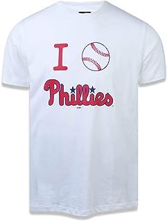 CAMISETA PHILADELPHIA PHILLIES MLB NEW ERA