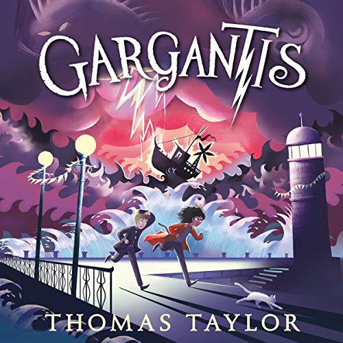 Gargantis cover art