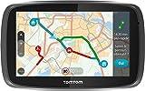 TomTom GO 610 (6 Pouces) Cartographie Monde, Trafic et Zones de...