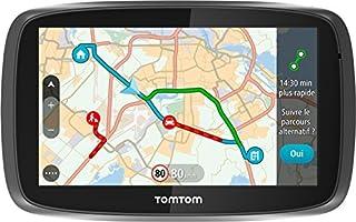 TomTom GO 5100 (5 Pouces) Cartographie Monde, Trafic et Zones de Danger à Vie (1FL5.002.59) (B00XHFV8WO) | Amazon price tracker / tracking, Amazon price history charts, Amazon price watches, Amazon price drop alerts